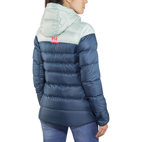 Helly Hansen Vanir Glacier Down Jacket Women dark teal